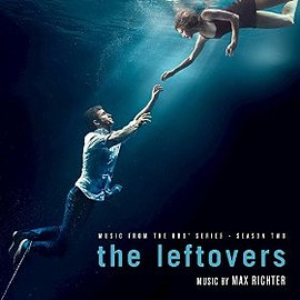 Max Richter - The Leftovers: Music From The HBO Series Season 2