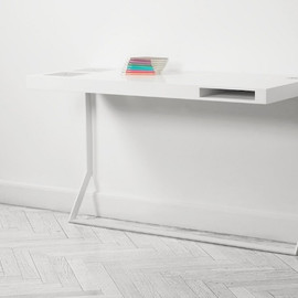Søren Rose Studio - Milk Mini desk