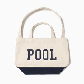 TAGGING POOL SWEAT PULL OVER