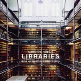 Candida Hofer - Libraries