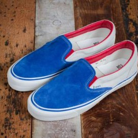 WTAPS × VANS VAULT - WTAPS × VANS VAULT 2013 FALL SNEAKER COLLECTION