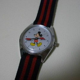 SEIKO - Disney Time Mickey