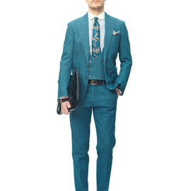 TOMORROWLAND men's - suit