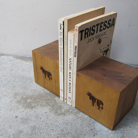 COW BOOKS / Mini Tote