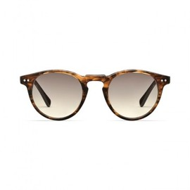 Ross & Brown - Paris / Cigar Sunglasses
