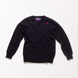 Best Made Company - The Lambswool Crew Neck