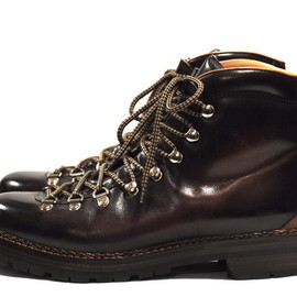 Ralph Lauren Purple Label - Mountain Boots