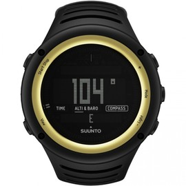SUUNTO - Core SAHARA Yellow