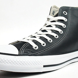 CONVERSE - LEATHER ALL STAR HI