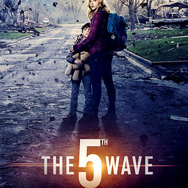 J・ブレイクソン - THE 5TH WAVE
