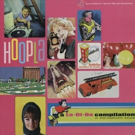 Various Artists - HOOPLA