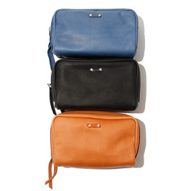 hobo - Water Proof Leather Case M