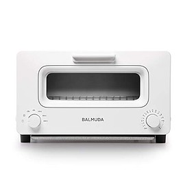 BALMUDA - The Toaster K01E-WS