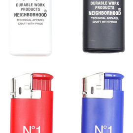 NEIGHBORHOOD - NEIGHBORHOODスーベニアシリーズN1LIGHTER[ライター]290-002666-011x【新品】