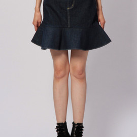 k3&co. - Lee×k3&co Skirt