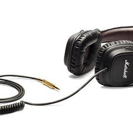 Urbanears - Marxhall Headphones Major