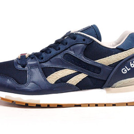 Reebok - GL6000 「DISTINCT LIFE」 「LIMITED EDITION」