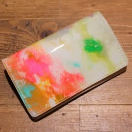 macromauro - paint card case