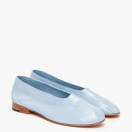 Martiniano - Glove Shoe in Blue Pastel