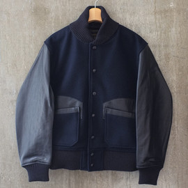 Engineered Garments, Golden Bear - GB HUNTER JACKET