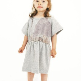 popupshop - Sweatdress with print