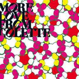 Various Artists - MORE LOVE FROM COLETTE