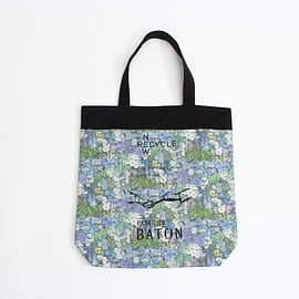PASS THE BATON - PASS THE BATON Remake bag(M)