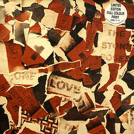 The Stone Roses ‎ - One Love