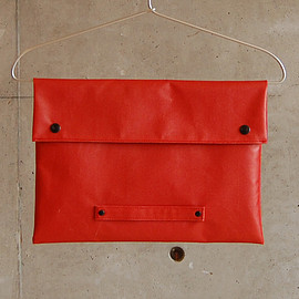 蝉 semi - Flap Clutch 13inch