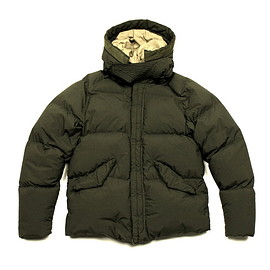 Ten-C - Arctic Down Parka