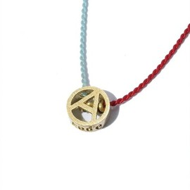 PHINGERIN  - TINY ANARCHY NECKLACE