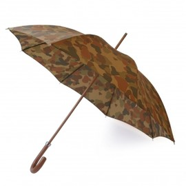 LONDON UNDERCOVER - DPCU Camouflauge City Gent Umbrella