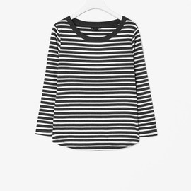 COS - 3/4-sleeved t-shirt