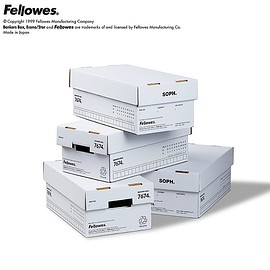 "SOPH., Fellowes - 2016-2017 A/W SEASON NOVELTY ""Fellows® BANKERS BOX® SOPH. Edition"""