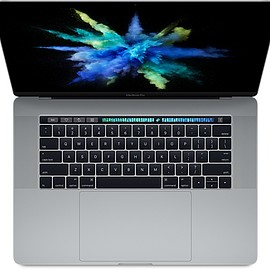 Apple, MacBook Pro, 15inch - Touch Bar搭載モデル