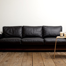 +C furniture - FLOW 3seat sofa