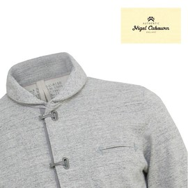 nigel cabourn - clip sweater NIGEL CABOURN CLIP SWEATER | NITTY GRITTY 50% SALE
