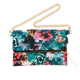 "DORAMIK - Clutch Bag ""Eternal Plant"""