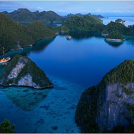 INDONESIA - SILOLONA SOJOURNS | LUXURY CRUISES