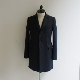 Harris Wharf London - chester coat