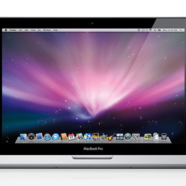 Apple - MacBook Pro 13-inch, Mid 2009 MB991LL/A (2.53GHz)