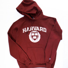 Champion USA - Harvard University Sweat Hoodie