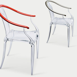 Babel Chair By Marcel Wanders