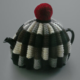 Labour and Wait - TEA COSY