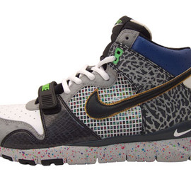 Nike - TRAINER DUNK HIGH mita sneakers 別注 森羅万象