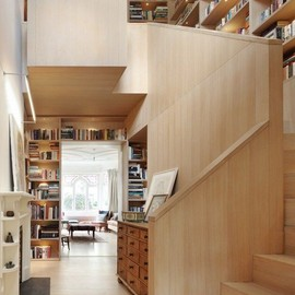 Book Tower House