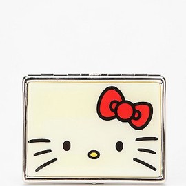 URBAN OUTFITTERS - Hello Kitty ID Case