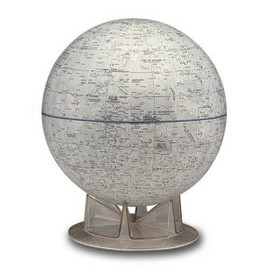 Replogle Globes, Inc. - NASA Moon Globe