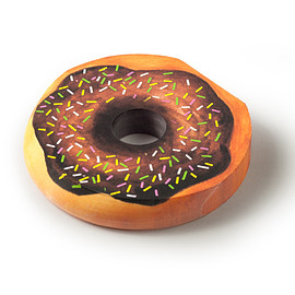 PEN and DELI -MEMO PAD for GIFTS- - DONUT / CHOCOLATE