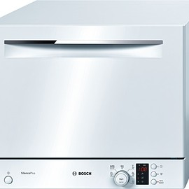 BOSCH - ActiveWater Compact Dishwasher